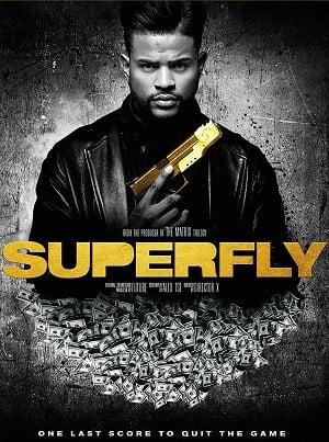 SuperFly (2018) ซุปเปอร์ฟลาย