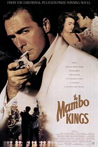The Mambo Kings (1992) (ซับไทย)