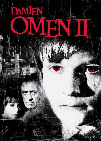 The Omen II (1978) อาถรรพ์หมายเลข 6 ภาค 2
