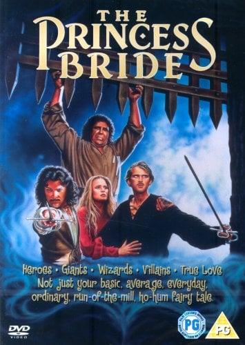 The Princess Bride (1987) นิทานเจ้าหญิงทะลุตำนาน