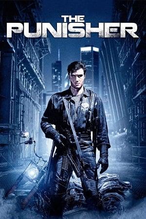 The Punisher (1989) พันนิชเชอร์ พันธุ์ดุไม่จืด
