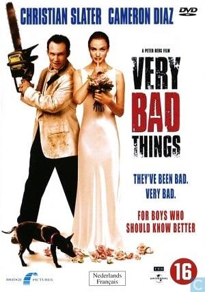 Very Bad Things (1998) แต่งเถอะค่ะ อย่ากลัวสะบักสะบอม