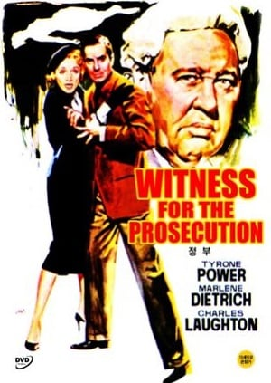 Witness for the Prosecution (1957) (ซับไทย)