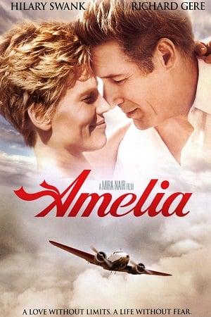 Amelia (2009) อมีเลีย สู้เพื่อฝัน บินสุดขอบฟ้า