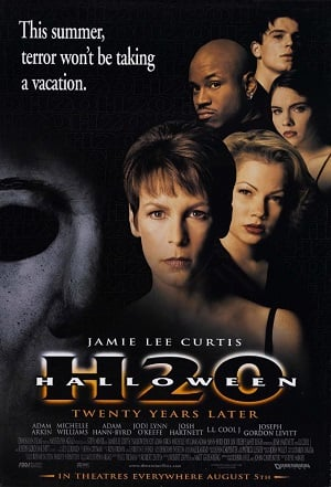 Halloween H20 20 Years Later (1998) ฮาโลวีน H20