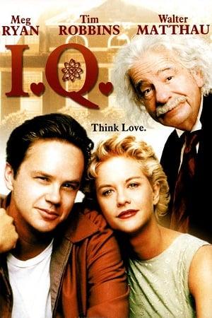 I.Q. (1994) ไอ.คิว. กามเทพจอมอัจฉริยะ