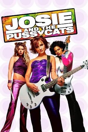Josie and the Pussycats (2001) สามสาวร็อค คว้าไมค์ให้โลกแจ๋น