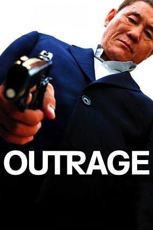 Outrage (2010) เส้นทางยากูซ่า 1