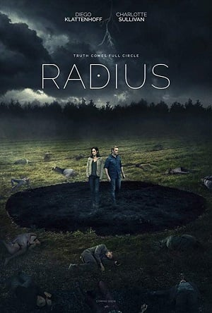 Radius (2017) รัศมีมรณะ