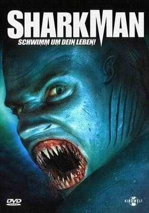 Sharkman (2005) คนครึ่งปลาฆ่าขย้ำแหลก