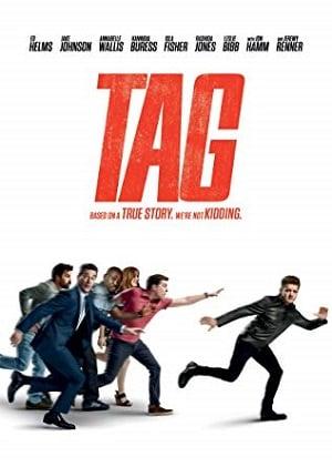 Tag (2018) ก๊วนแท็คเกม เพื่อนแท้ แพ้ไม่เป็น