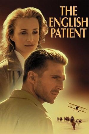 The English Patient (1996) ในความทรงจำ ความรักอยู่ได้ชั่วนิรันดร์