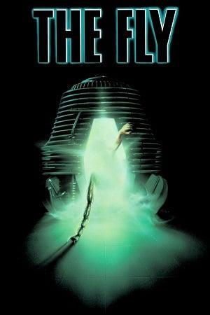 The Fly (1986) ไอ้แมลงวัน (สยองพันธุ์ผสม)