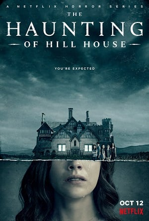 The Haunting of Hill House EP 01 – Steven Sees a Ghost
