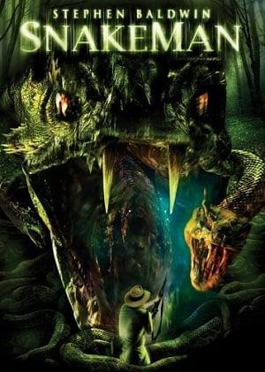 The Snake King (2005) พันธุ์มฤตยูงูสยองโลก