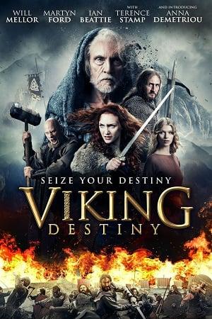 Viking Destiny (Of Gods and Warriors) (2018)