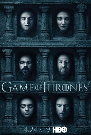 Game of Thrones (Season 6) EP.6 พากย์ ไทย