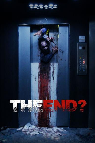 The End? (2017) หลบซอมบี้คลั่ง