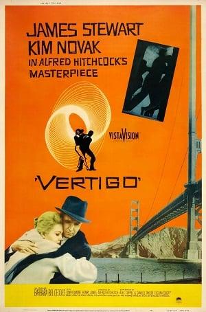 Vertigo (1958) พิศวาสหลอน (ซับไทย)
