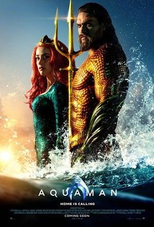Aquaman (2018) เจ้าสมุทร