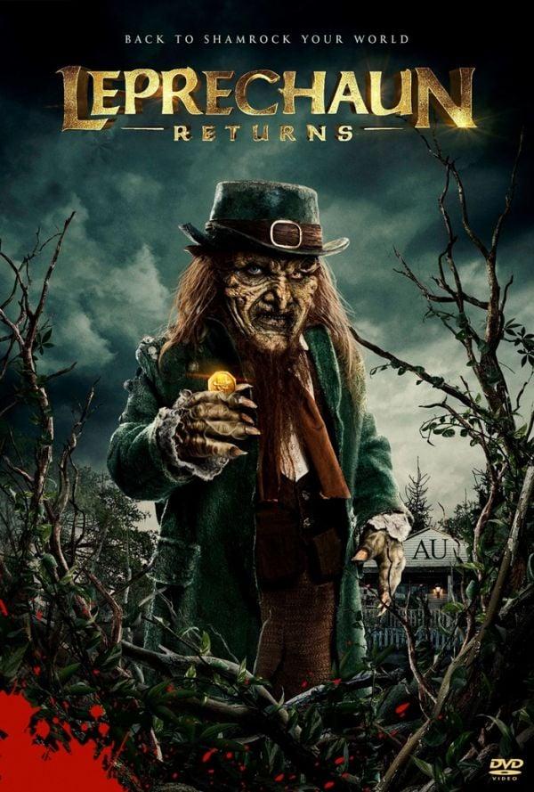 Leprechaun Returns (2018) มันแอบอยู่ในบ้าน ภาค 7