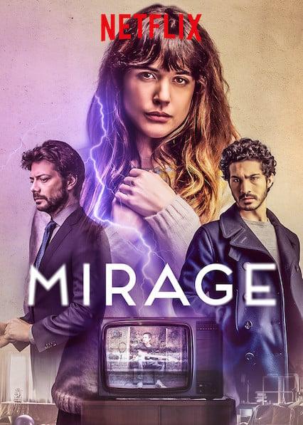 Mirage (2018) ภาพลวงตา