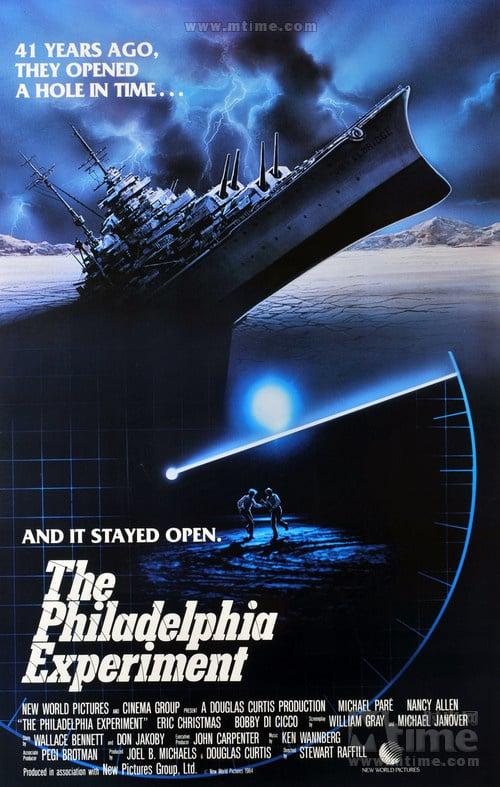 ผลการค้นหารูปภาพสำหรับ philadelphia experiment 2019 film