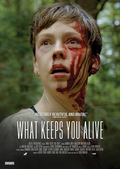 What Keeps You Alive (2018) รัก ล่อ เชือด