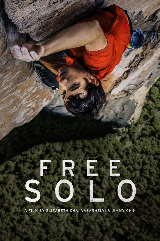 Free Solo (2018) ปีนท้าตาย