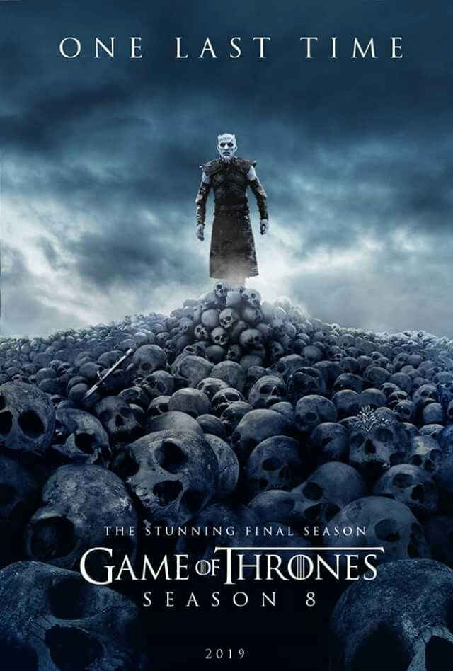 Games of Thrones Season 8 (ซับไทย)