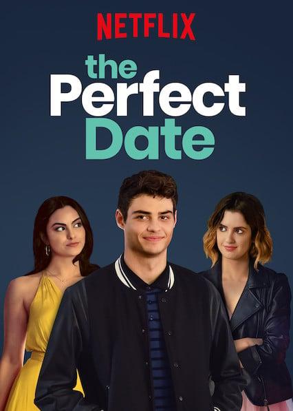 The Perfect Date (2019) ผู้ชายขายรัก