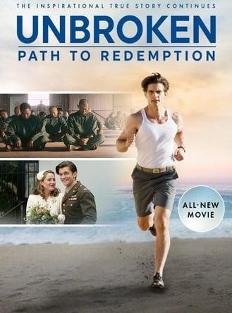 Unbroken: Path to Redemption (2018) คนแกร่งหัวใจไม่ยอมแพ้ ภาค 2