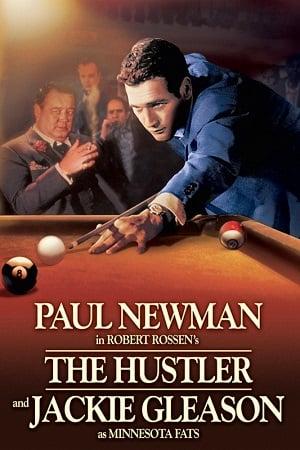 The Hustler (1961) (ซับไทย)