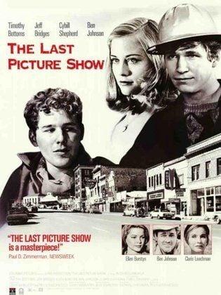 The Last Picture Show (1971) (ซับไทย)