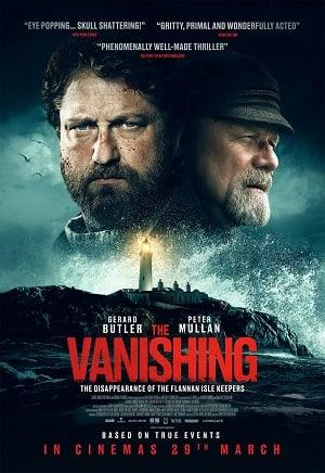 The Vanishing (2018) เดอะ แวนเฮลซิ่ง
