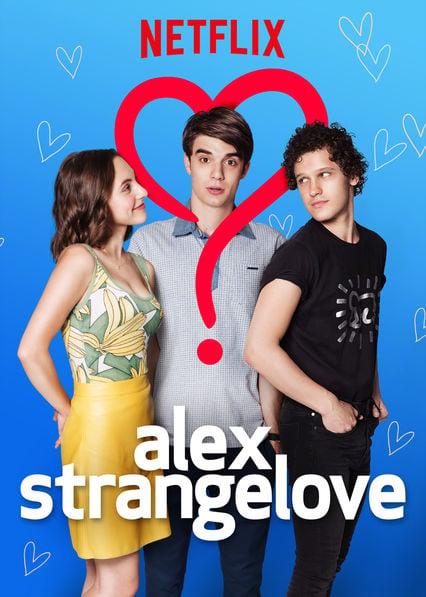 Alex Strangelove (2018) รักพิลึกพิลั่นของอเล็กซ์