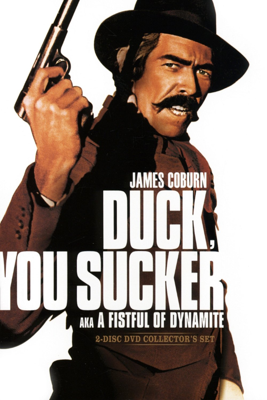 Duck You Sucker (1971) [ซับไทย]