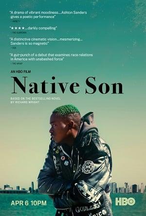 Native Son (2019) เนื้อแท้ของพ่อ
