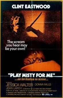 Play Misty for Me (1971) (ซับไทย)