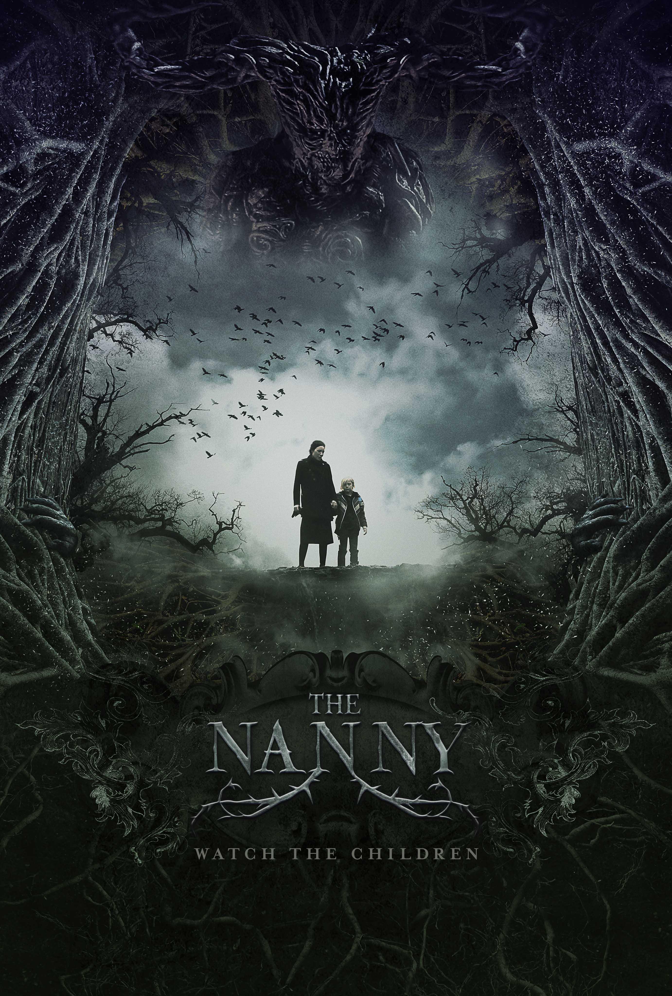 The Nanny (2018) เดอะแนนนี่