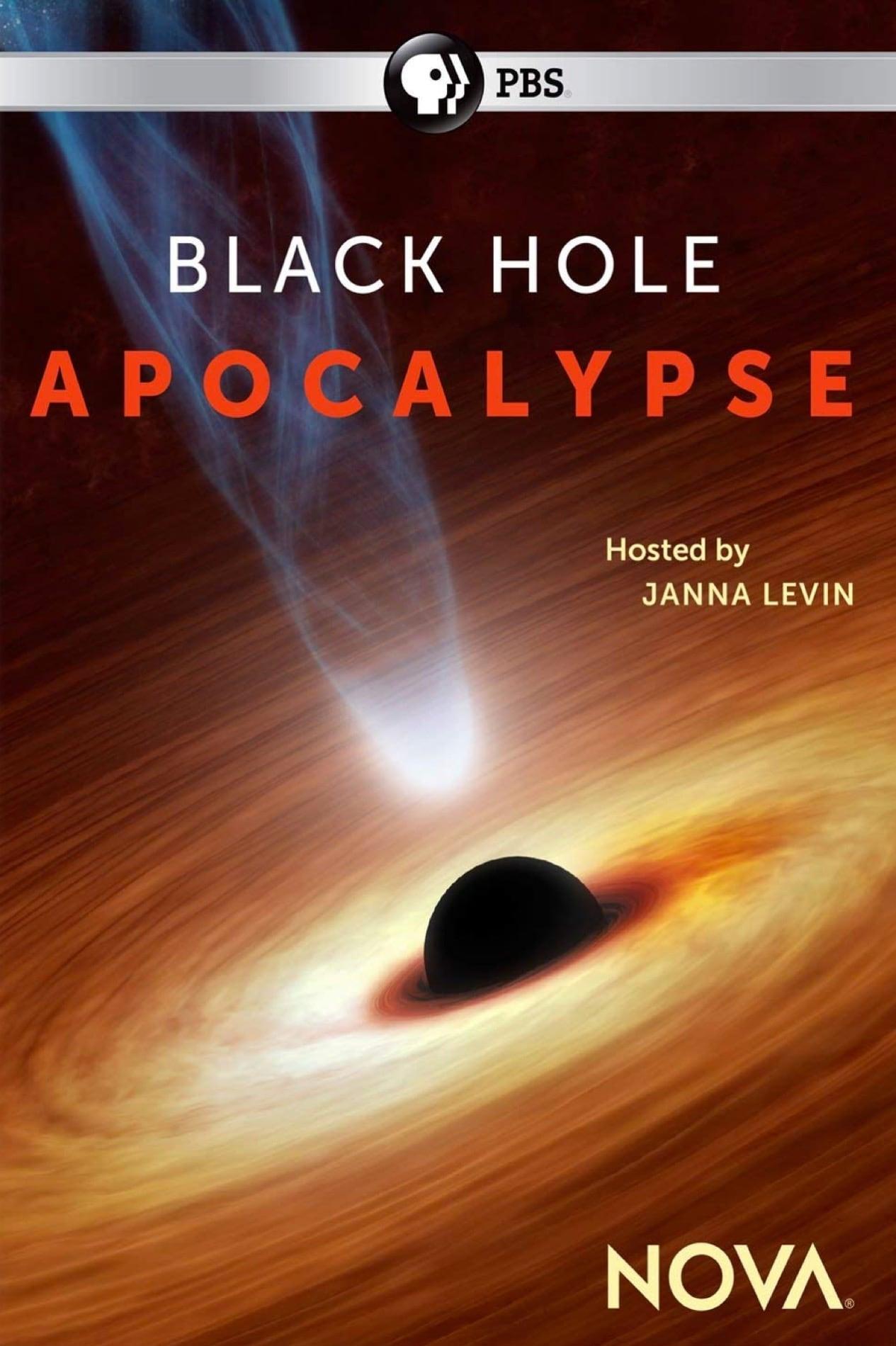 """""""Nova"""" Black Hole Apocalypse (2018) """"โนวา"""" การเปิดเผยหลุมดำ"""