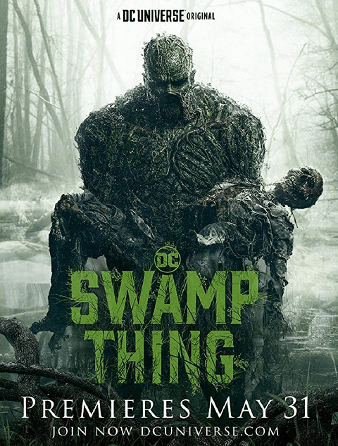 Swamp Thing (2019) Season 1 EP.8