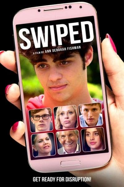 Swiped (2018) ปัด เลื่อน เคลื่อน รัก