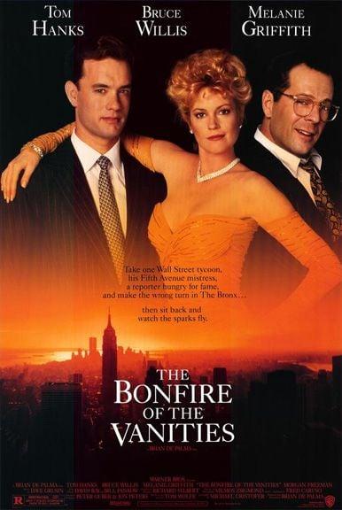 The Bonfire of the Vanities (1990) เชือดกิเลส