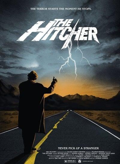 The Hitcher (1986) คนโหดนรกข้างทางฉบับแรก
