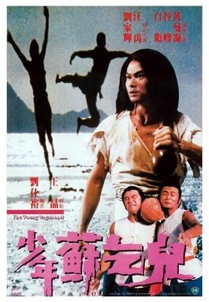 The Young Vagabond (1985) ไอ้หนุ่มฤทธิ์ขอทาน