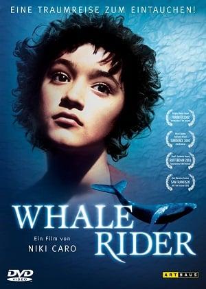 Whale Rider (2002) ไรเดอร์วาฬ