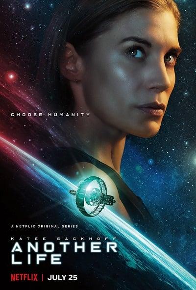 Another Life (2019) Season 1 สู่จุดกำเนิดต่างดาว Ep.1-Ep.10