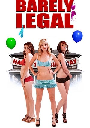Barely Legal (2011) 18 เป๊ะ เส้นตายสลายจิ้น!