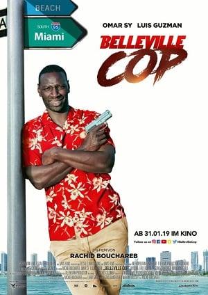 Belleville Cop (2018) โคตรโปลิส มือวางอันดับแสบ
